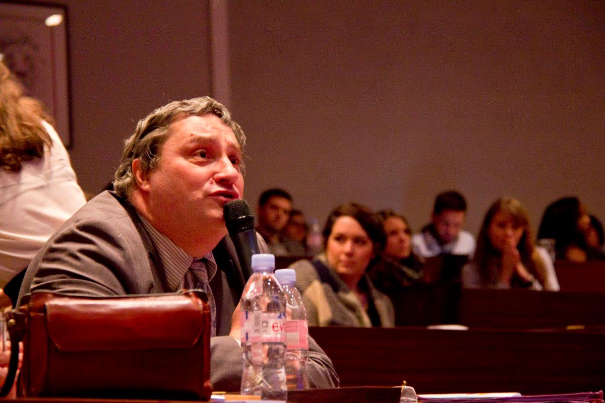 Mr CHARBONNIER MICHEL - Directeur École ISFOGEP Limoges