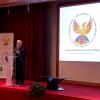 Mr MAINGUENE MARC - Présentation Fondation ANTHONY MAINGUENE