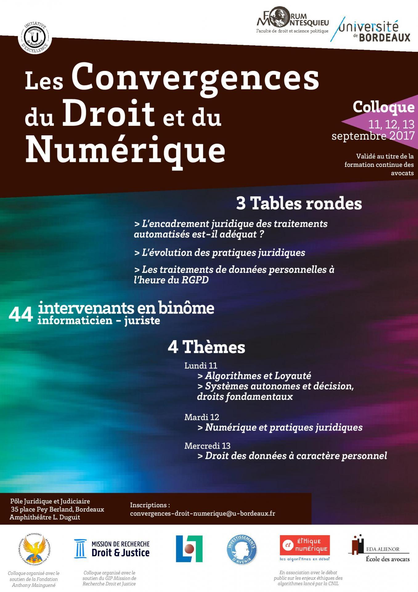 Affiche des convergences du droit et du numerique version web page 001