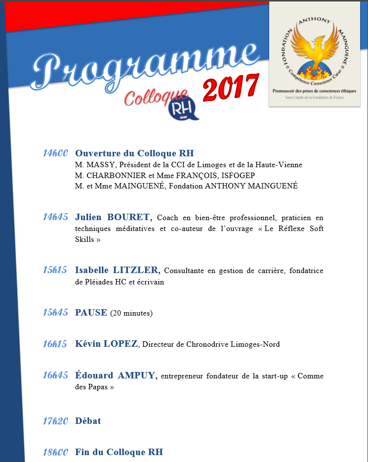 Colloque rh2017