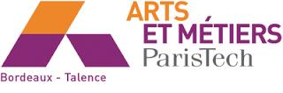 ARTS ET METIERS ParisTech - ENSAM de Bordeaux