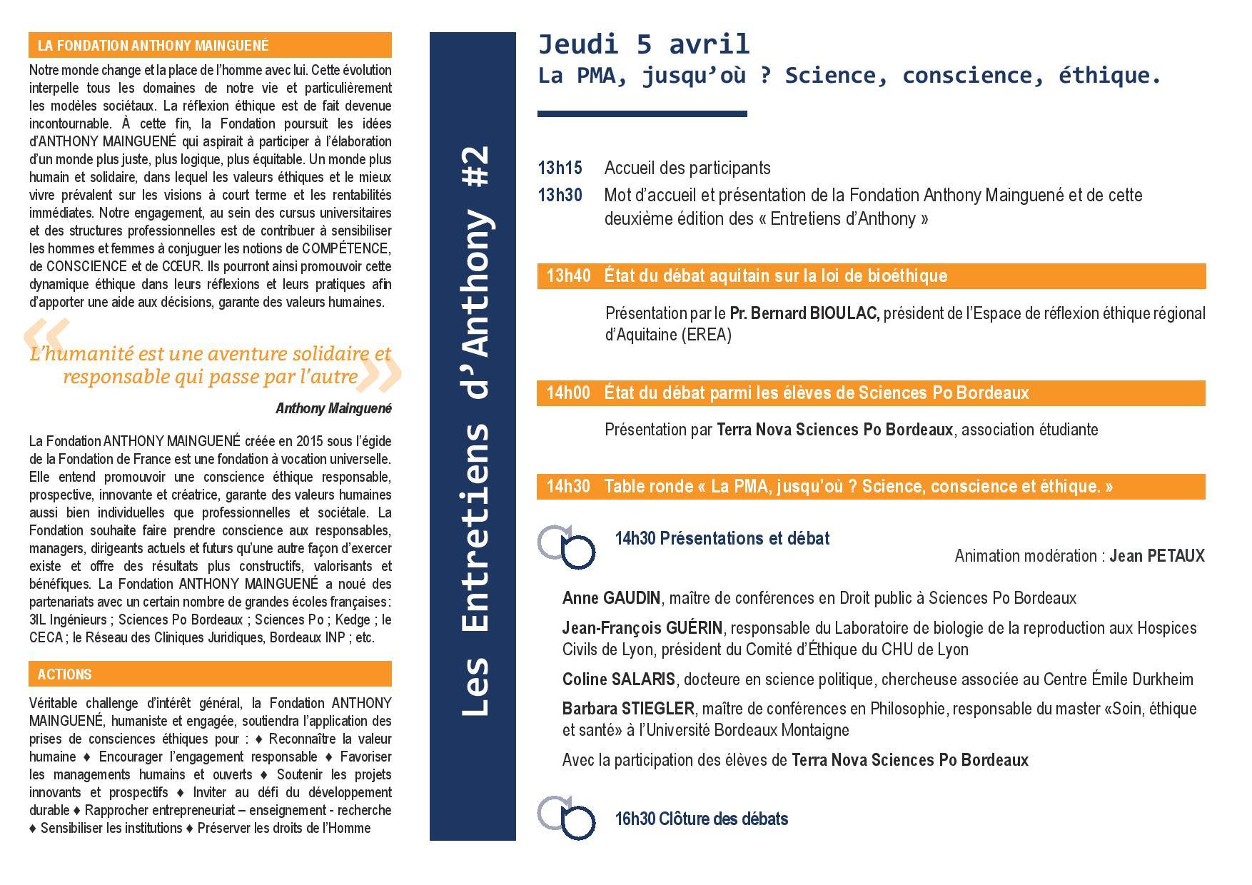 Plaquette colloque fondation mainguene page 002