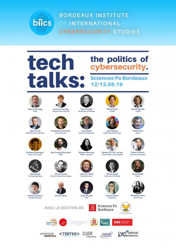 Tech talks 2019 agenda page 001