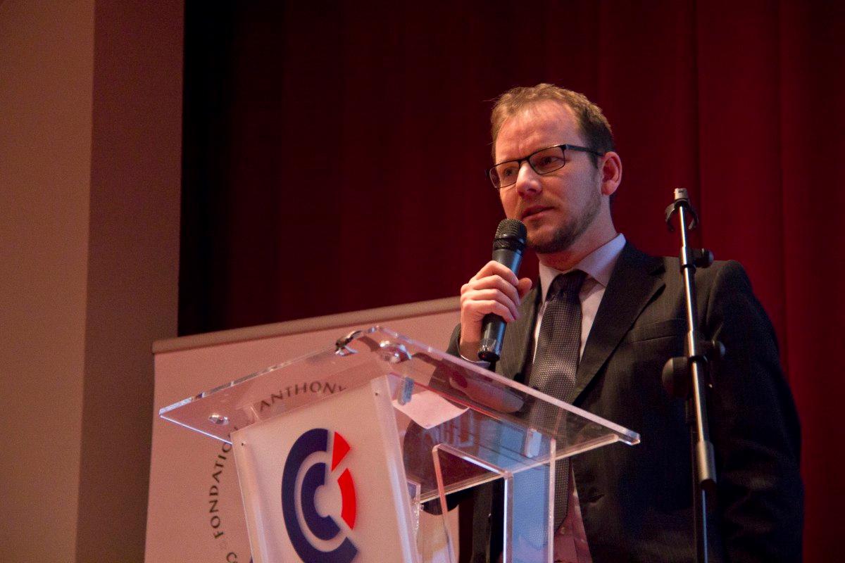 Mr PIREYN BRUNO - Directeur Opération du label LUCIE