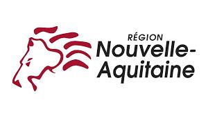 Logo conseil regional aquitaine