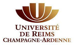 Logo universite de reims